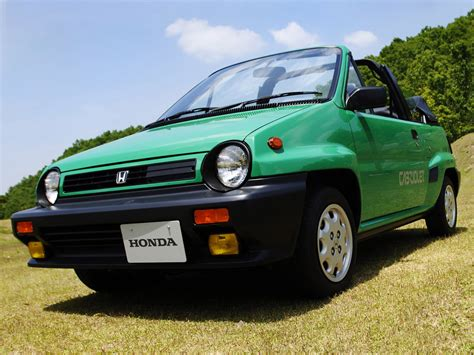 1986 Honda City related infomation,specifications - WeiLi