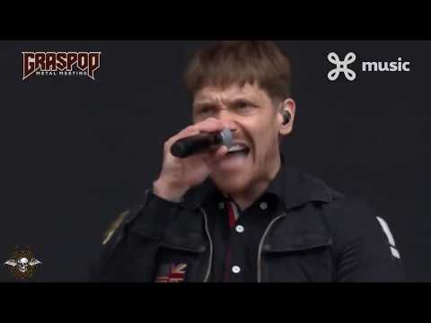 [EXCLUSIVE][AUDIO] Brent Smith Of Shinedown Talks About