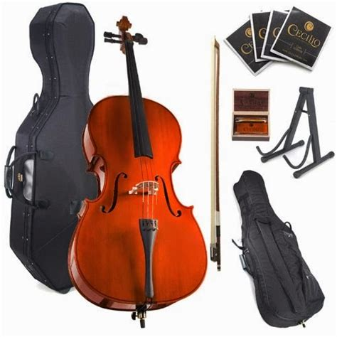 Buying a Beginner Cello and Where to Find Music Lessons in