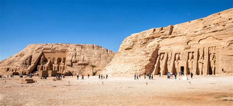 Abu Simbel: Everything You Need to Know to Plan Your Visit