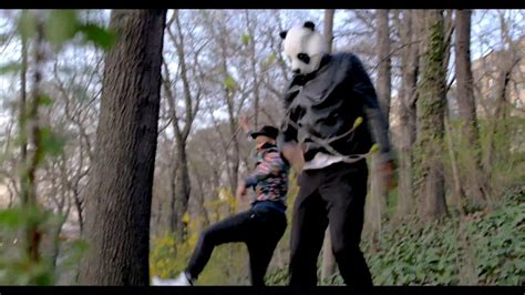 PANDA OFFICIAL VIDEO COVERED BY YOSHI LITE / SHOT BY