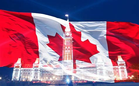 Canadian Immigration and Traveling: What's New? - Ashton
