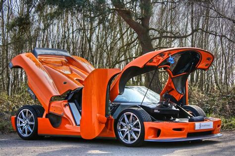This Used Koenigsegg CCR Is The 'Affordable' Way To Live