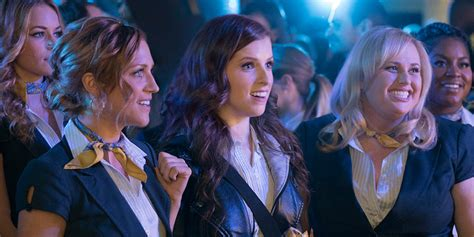Review: Pitch Perfect 3 - Scene Creek