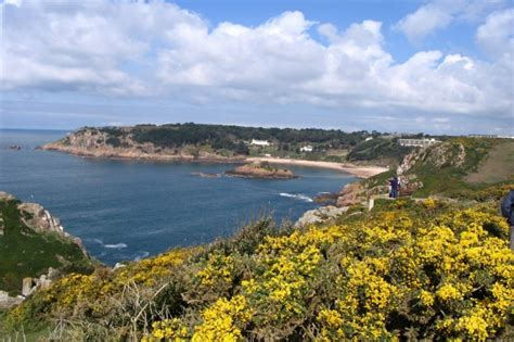 Island guide: the joys of Jersey - AOL UK Travel