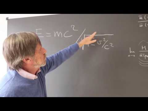    What is the Real Meaning of E=mc2 in Hindi    Albert