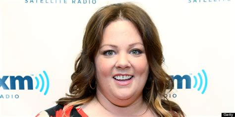 Melissa McCarthy's Weight Fluctuates Year After Year: 'I