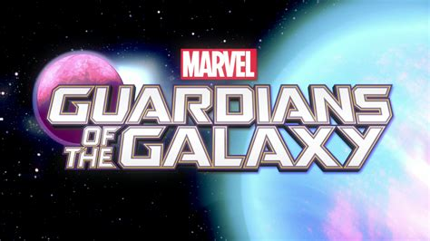 Guardians of the Galaxy (TV Series) | Marvel Animated