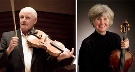 Cleveland Orchestra: a new concerto for two violas
