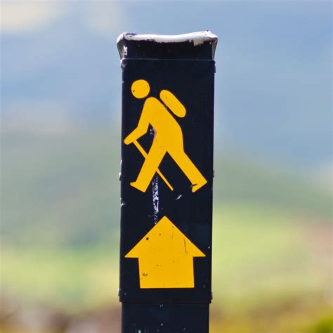 Lists of long-distance trails in the Republic of Ireland