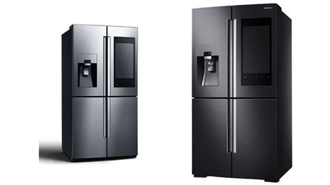 Samsung's new fridge can order Fresh Direct groceries from