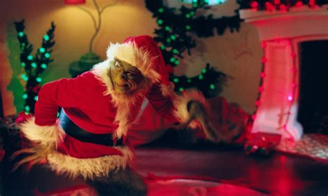 Favourite Christmas Movies: The Grinch