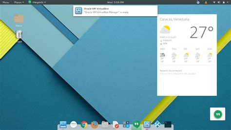 Papyros: Linux with Material Design – Tuxdiary