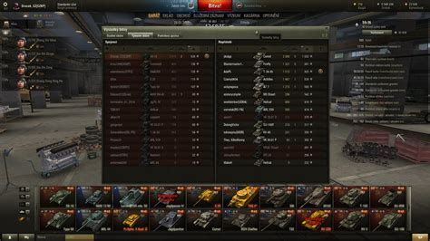 59-16 - Lehké tanky - World of Tanks official forum - Page 4
