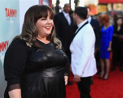 Radar: Melissa McCarthy is Changing Fashion for all Sizes