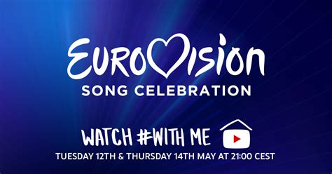 YouTube to air two-part 'celebration' of Eurovision 2020