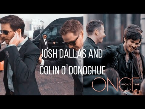 17 Best images about Colin O'Donoghue on Pinterest