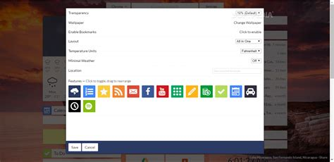 Download Start - A Better New Tab for Chrome 4