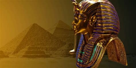 Top 10 Most Famous Pharaoh Kings In The Ancient History