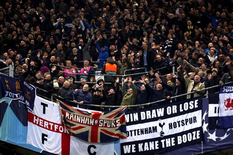 Tottenham news: Fans left disappointed by decision not to