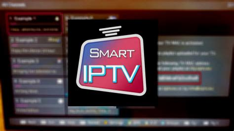 Best IPTV Player for Smart tv 2020 Samsung , LG and others