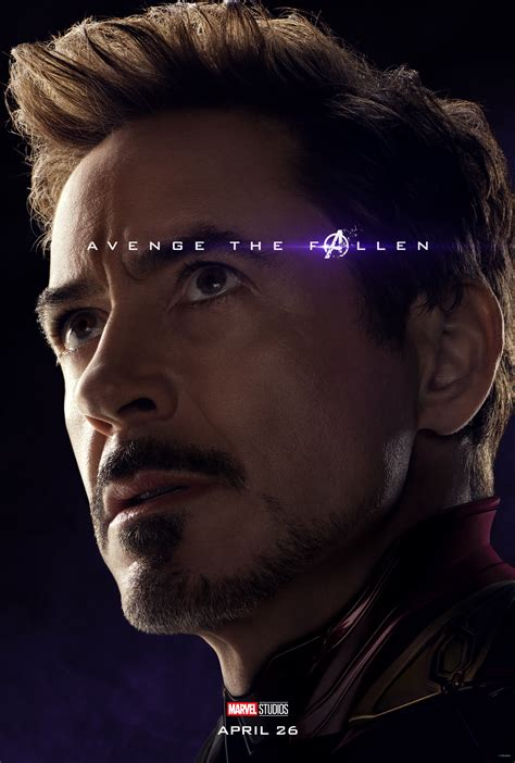 New Avengers: Endgame Posters and Featurette Released