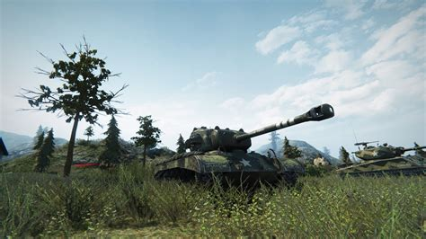 """T26E5 """"Freedom Fighters"""" - Classic's WoT Workshop"""