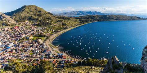 Everything you need to know about Lake Titicaca