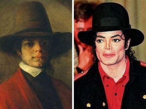 Are All Famous People Time Travellers/Immortal? – Sick Chirpse