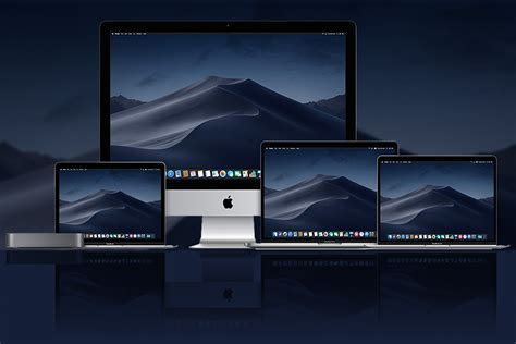 Why 2019 could be an enormous year of change for the Mac