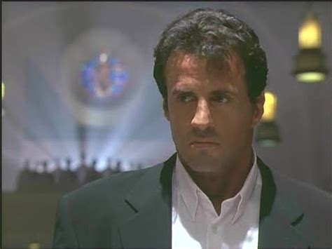 SYLVESTER STALLONE The Specialist - YouTube