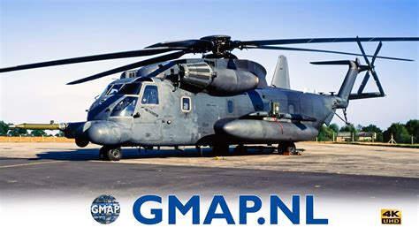 MH-53M Pave Low - YouTube