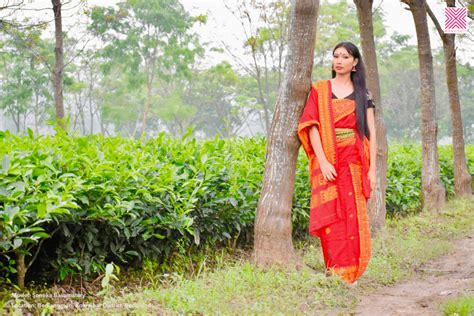 NANGANTI | The Bodos and their Traditional Dresses Online