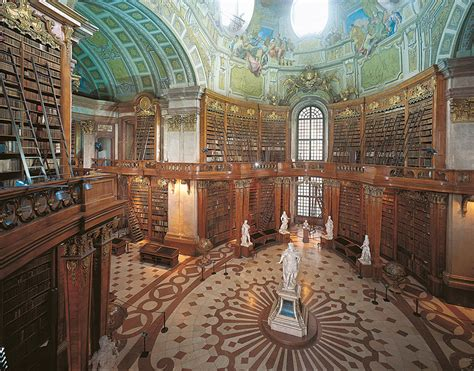 45+ Of The Most Majestic Libraries In The World