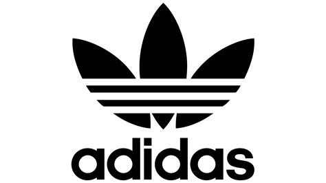 Adidas Logo   The most famous brands and company logos in