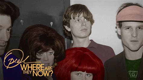 B-52s' Kate Pierson on Losing Band Member Ricky Wilson