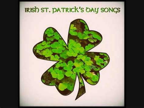 St Patrick's Day - Party Songs - Irish Drinking Pub Songs