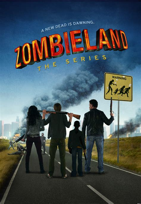 Zombieland: The Series and TV Based on Film   HuffPost UK