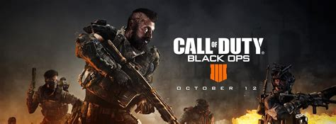 Call of Duty: Black Ops 4 Trailers Reveal Multiplayer