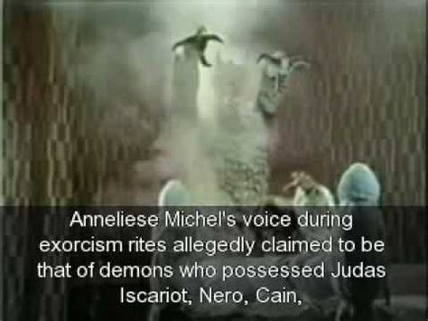 """""""The Exorcism of Emily Rose""""-Anneliese Michel - YouTube"""