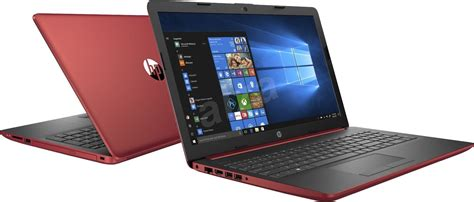 HP 15-db0036nc Scarlet Red - Notebook | Alza