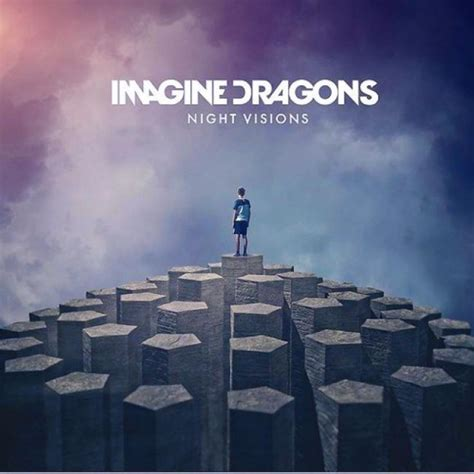 """IMAGINE DRAGONS """"Radioactive"""" - The Song of the Week for 1"""